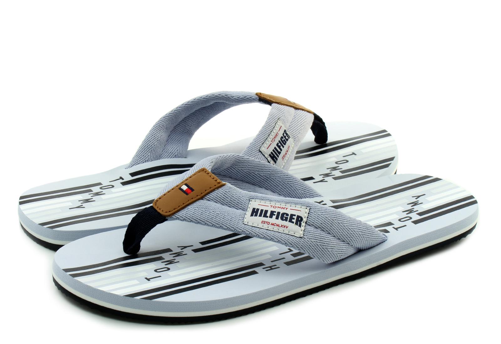 094385d1e8 Tommy Hilfiger Papucs - Floyd 28d - 18R-1609-425 - Office Shoes ...