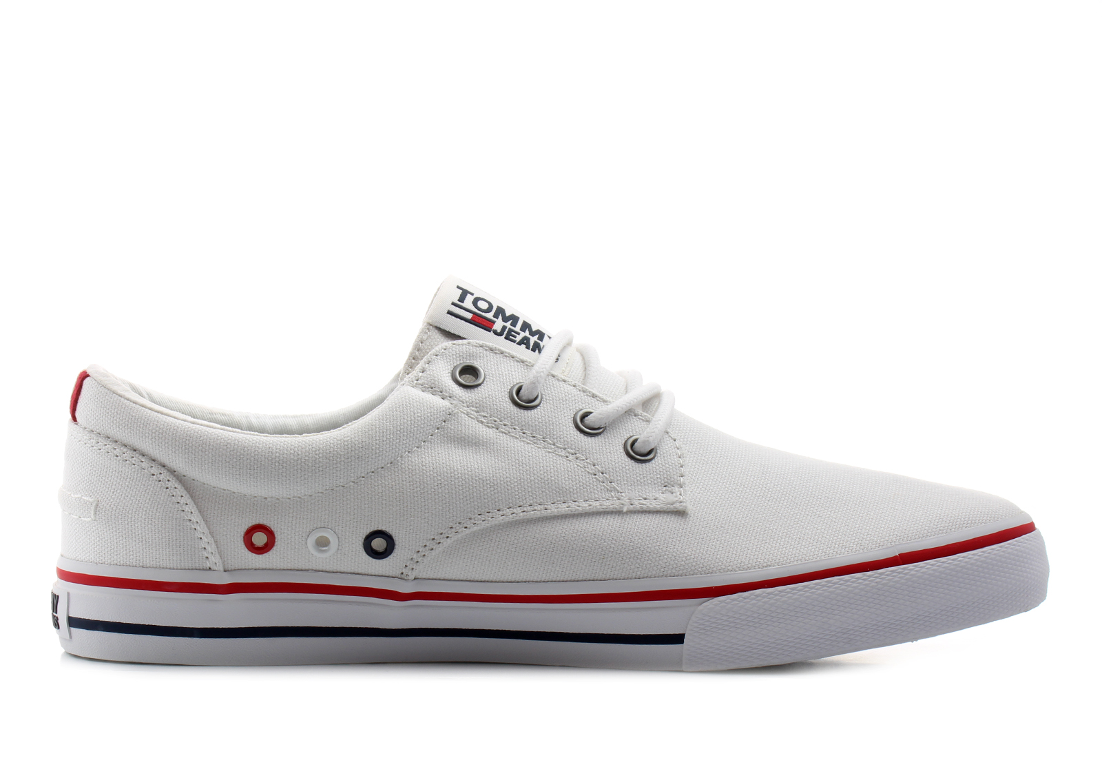 Tommy Hilfiger Shoes Vic 1d2 18s 0001 100 Online