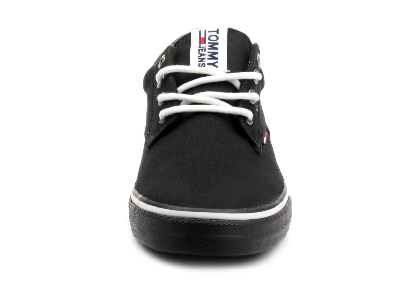 6749dc15da Tommy Hilfiger Cipő - Vic 1d2 - 18S-0001-990 - Office Shoes Magyarország