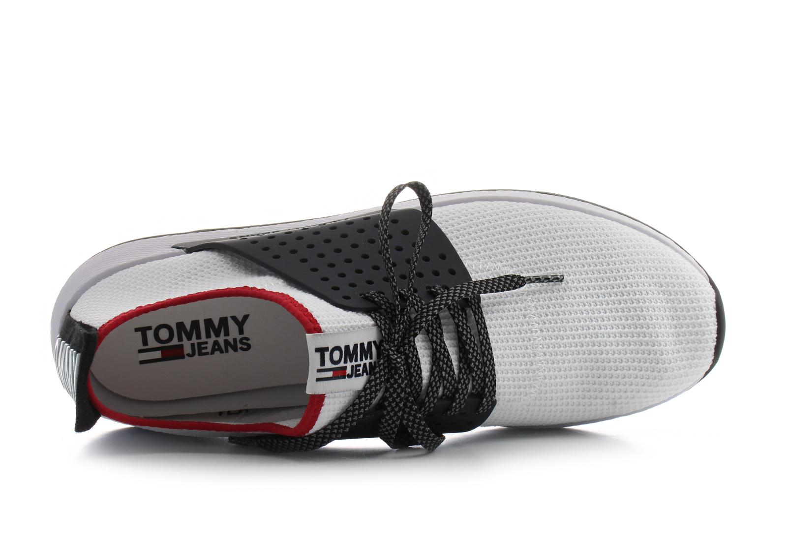 Tommy Hilfiger Nízké boty - Blake 1 - 18S-0063-020Tenisky 2bc9d1a20f
