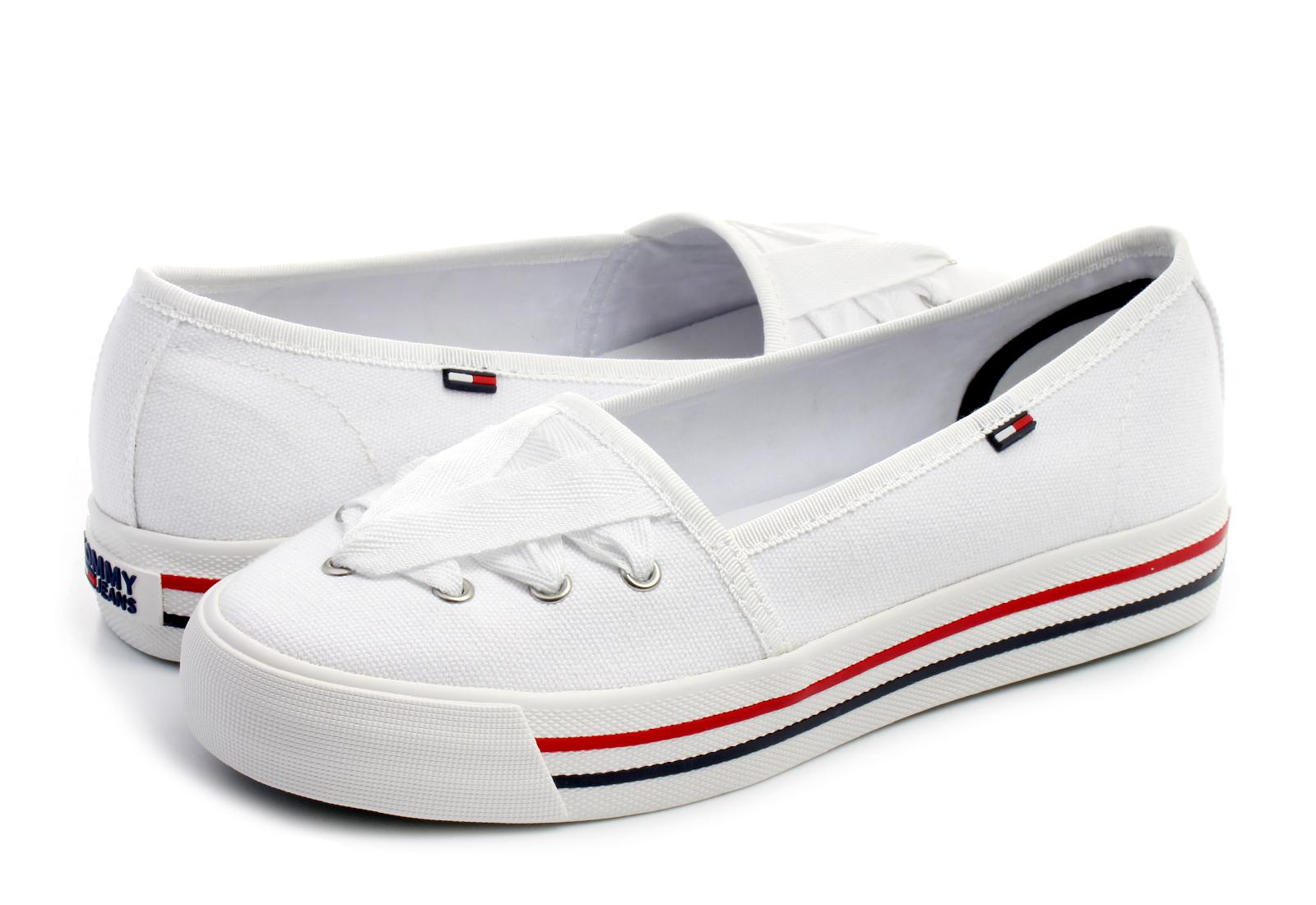 Tommy Hilfiger Cipő Nice 9