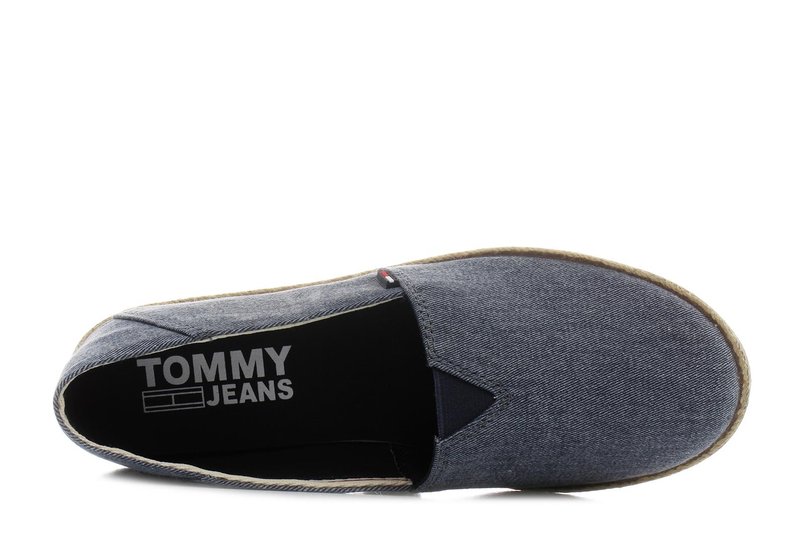 70f0f741fffa Tommy Hilfiger Topánky - Sonja 1 - 18S-0200-403 - Tenisky