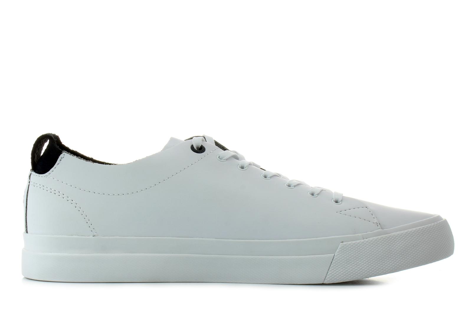 969c9047e0 Tommy Hilfiger Cipő - Dino 1a - 18S-1214-100 - Office Shoes Magyarország