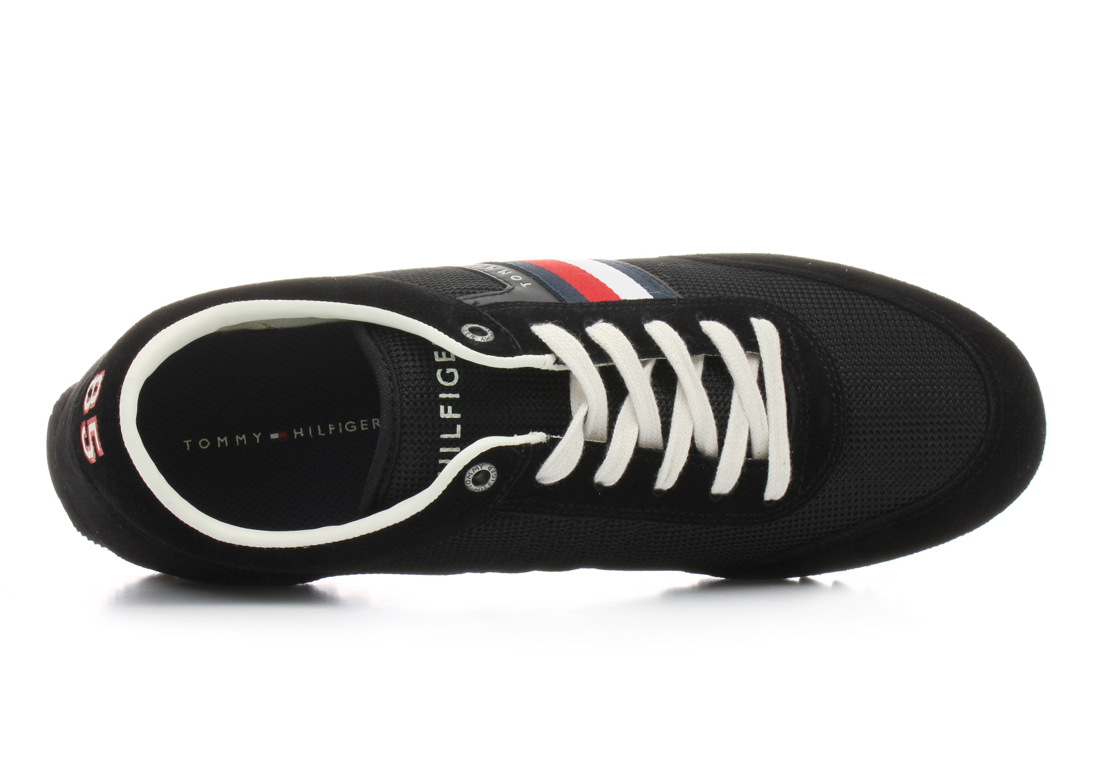fc6e390a0d Tommy Hilfiger Shoes - Branson 14 - 18S-1314-990 - Online shop for ...