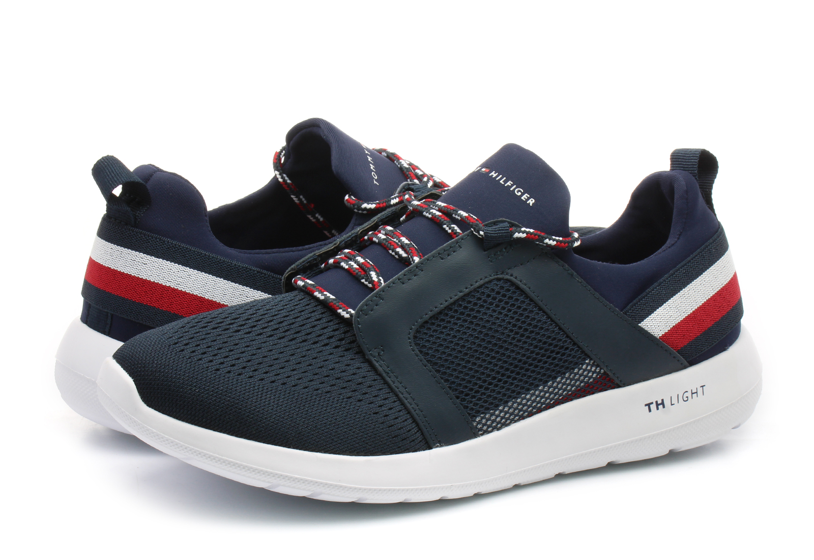 97b7e90fcaed Tommy Hilfiger Shoes - Taystee 6 - 18S-1345-403 - Online shop for ...