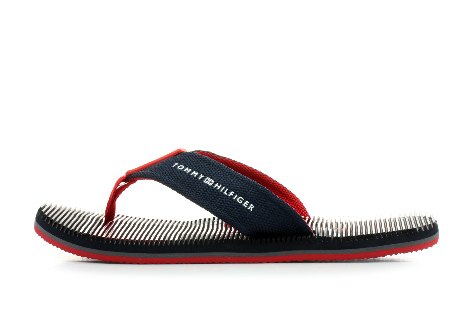 fe7348da86 Tommy Hilfiger Papucs - Floyd 25 - 18S-1364-403 - Office Shoes ...