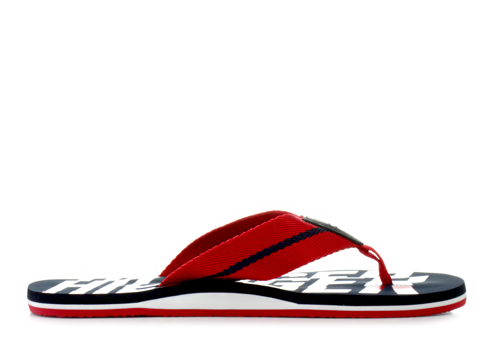 e7c1ee41fc Tommy Hilfiger Papucs - Floyd 21 - 18S-1367-611 - Office Shoes ...