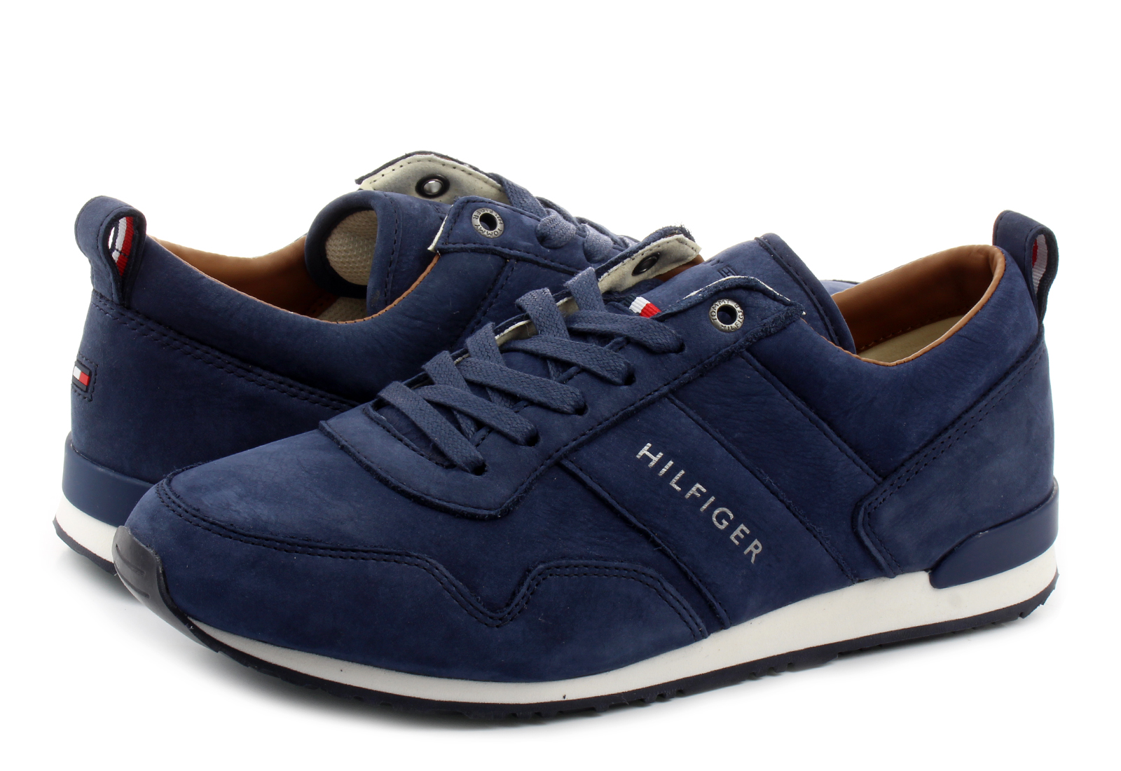 Tommy Hilfiger Topánky - Maxwell 11 - 18S-1437-014 - Tenisky ... ea770df8e3c