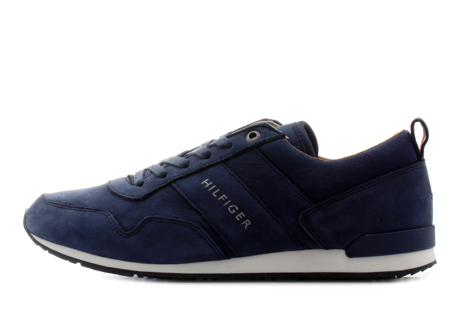 5d172ade31 Tommy Hilfiger Topánky - Maxwell 11 - 18S-1437-014 - Tenisky ...