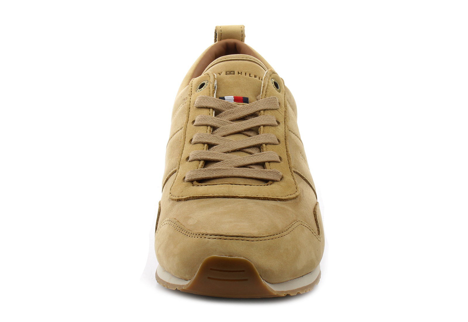 Tommy Hilfiger Cipő - Maxwell 11 - 18S-1437-102 - Office Shoes ... 5ec9a54eed