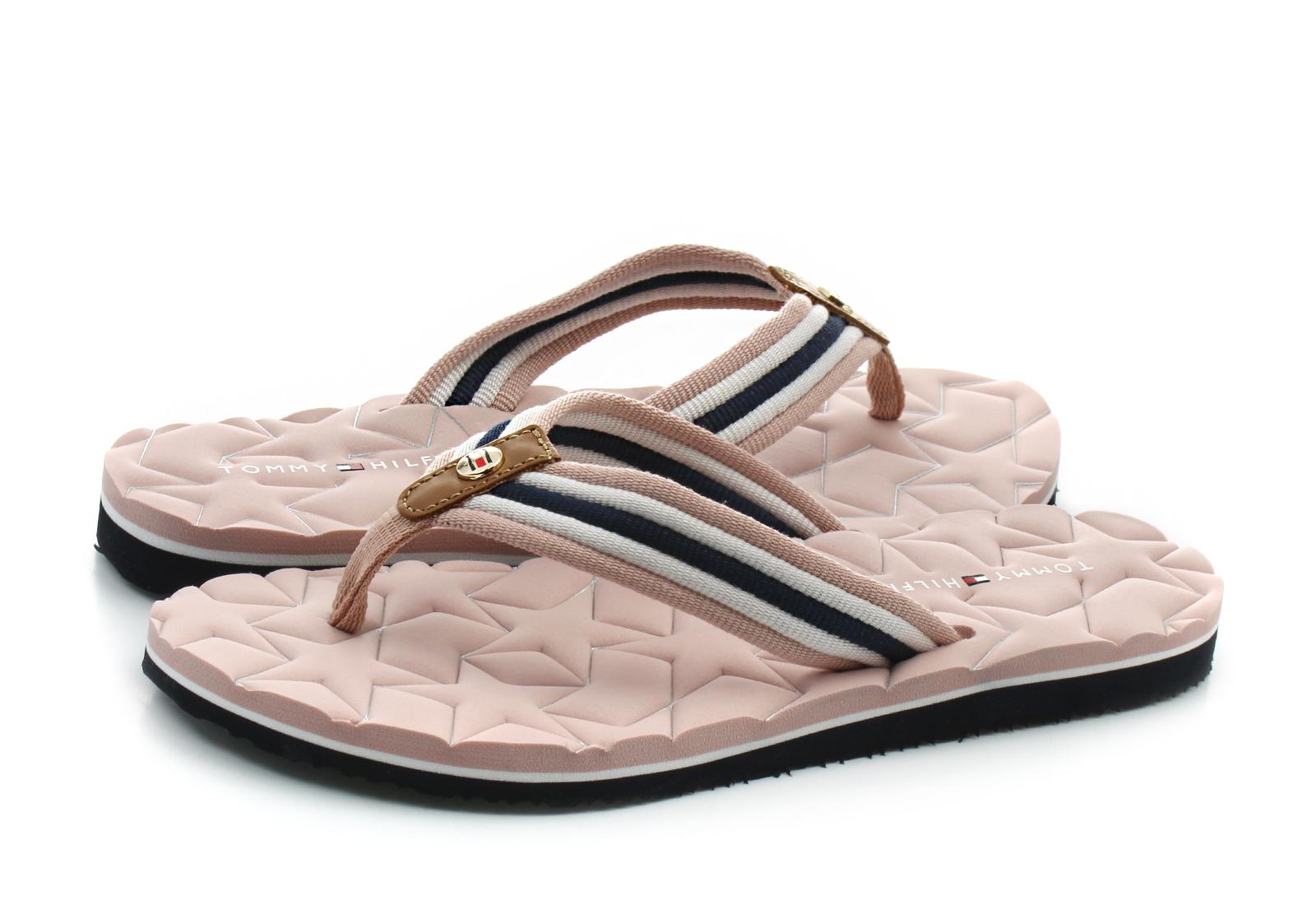 Tommy Hilfiger Papuče I Natikače Roze Papuče I Natikače - Mellie 12 - Office  Shoes - Online trgovina obuće a73bd0bb52