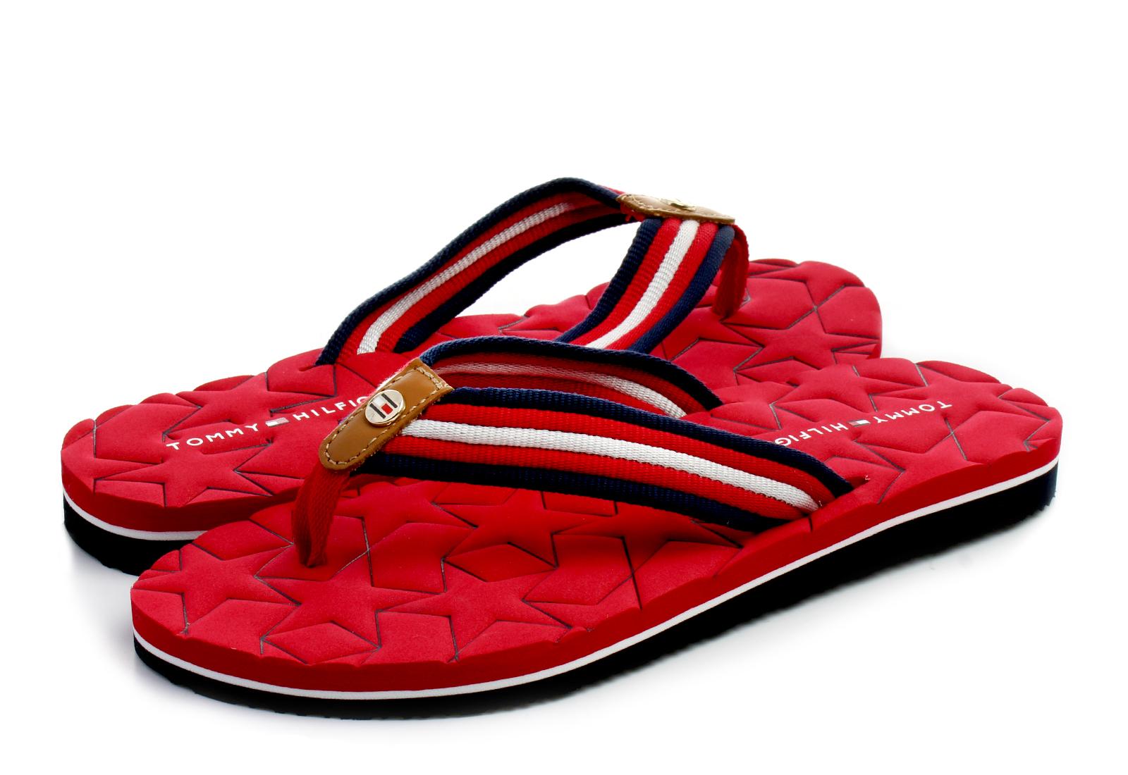Tommy Hilfiger Papucs - Mellie 12 - 18S-2368-611 - Office Shoes ... 94226fd0b2