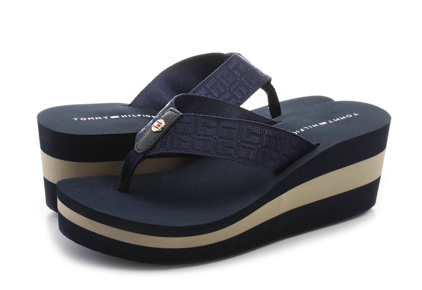 Tommy Hilfiger Papucs - Mariah 8 - 18S-2383-403 - Office Shoes ... e464b9f6c4