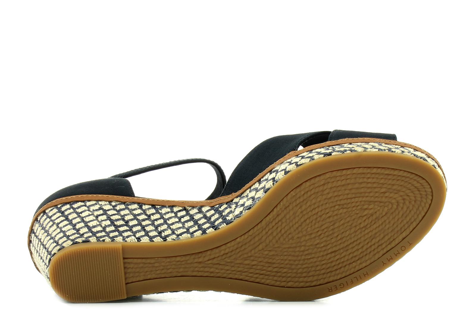 a2ff2a831c622 Tommy Hilfiger Sandale - Elba 31 - 18S-2648-403 - Office Shoes Romania