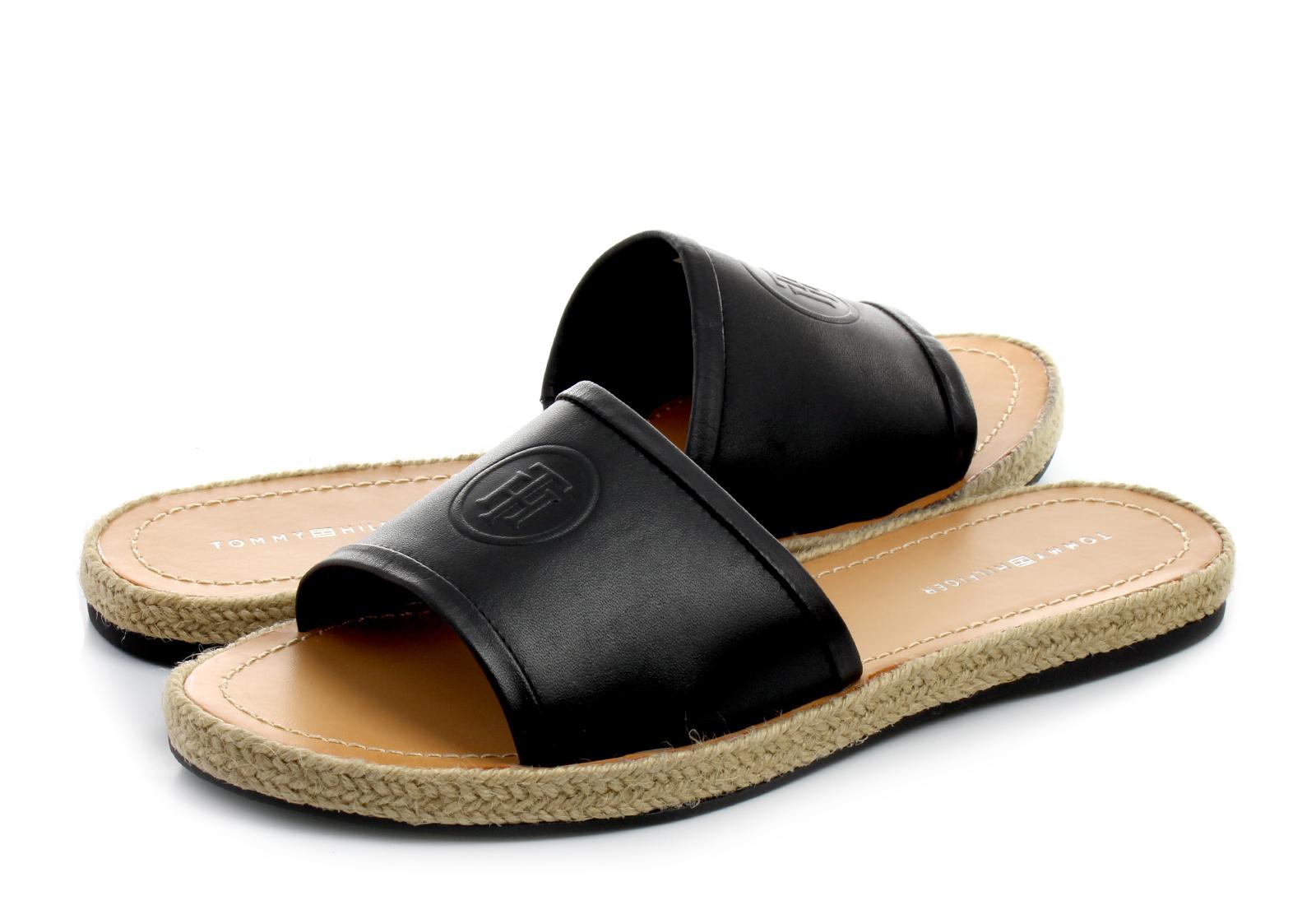 Tommy Hilfiger Papucs - Joyce 1 - 18S-2790-990 - Office Shoes ... 024974cc33