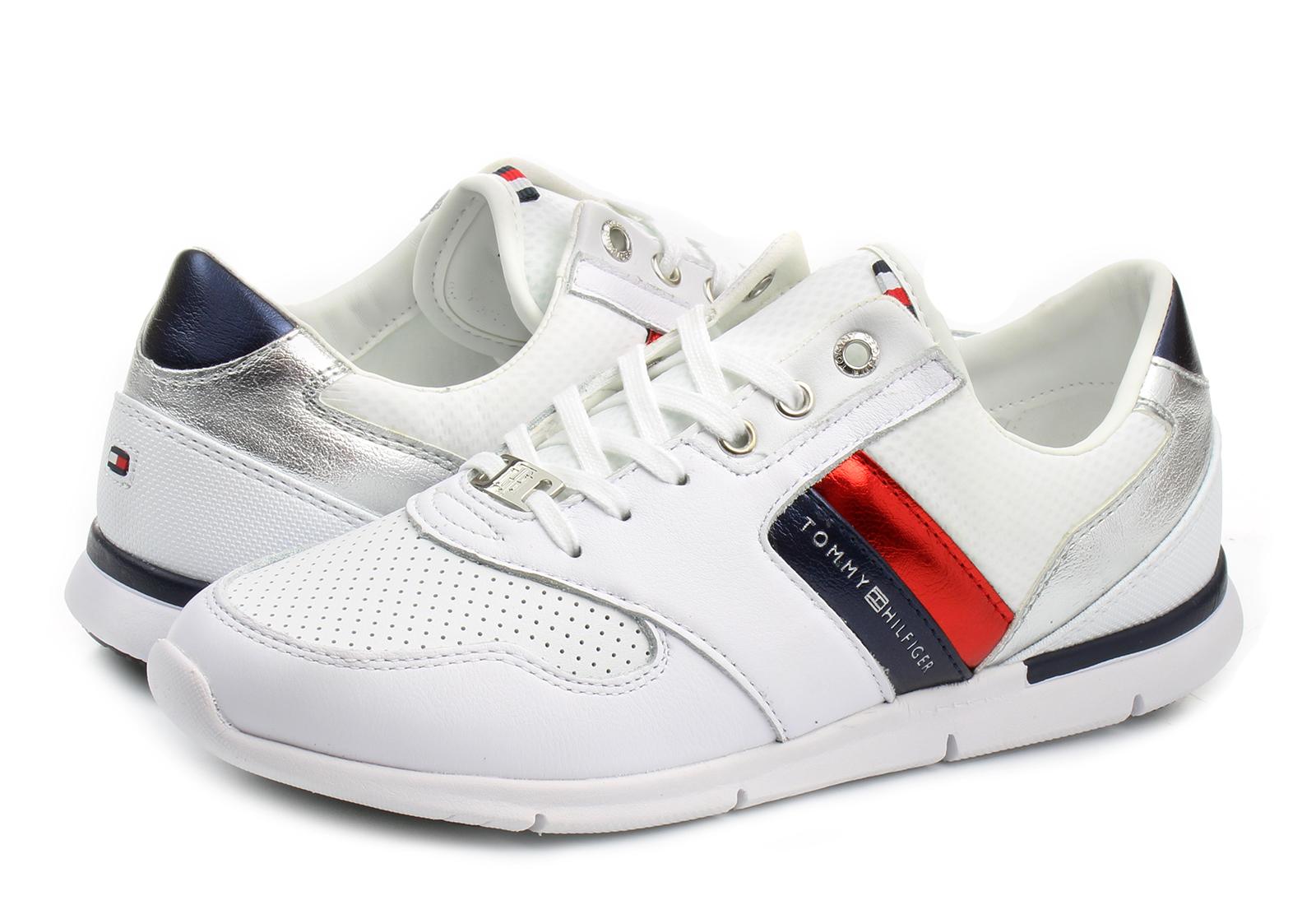 günstig kaufen Neuankömmlinge beste Seite Tommy Hilfiger Shoes - Skye 1 - 18S-2805-020 - Online shop for sneakers,  shoes and boots