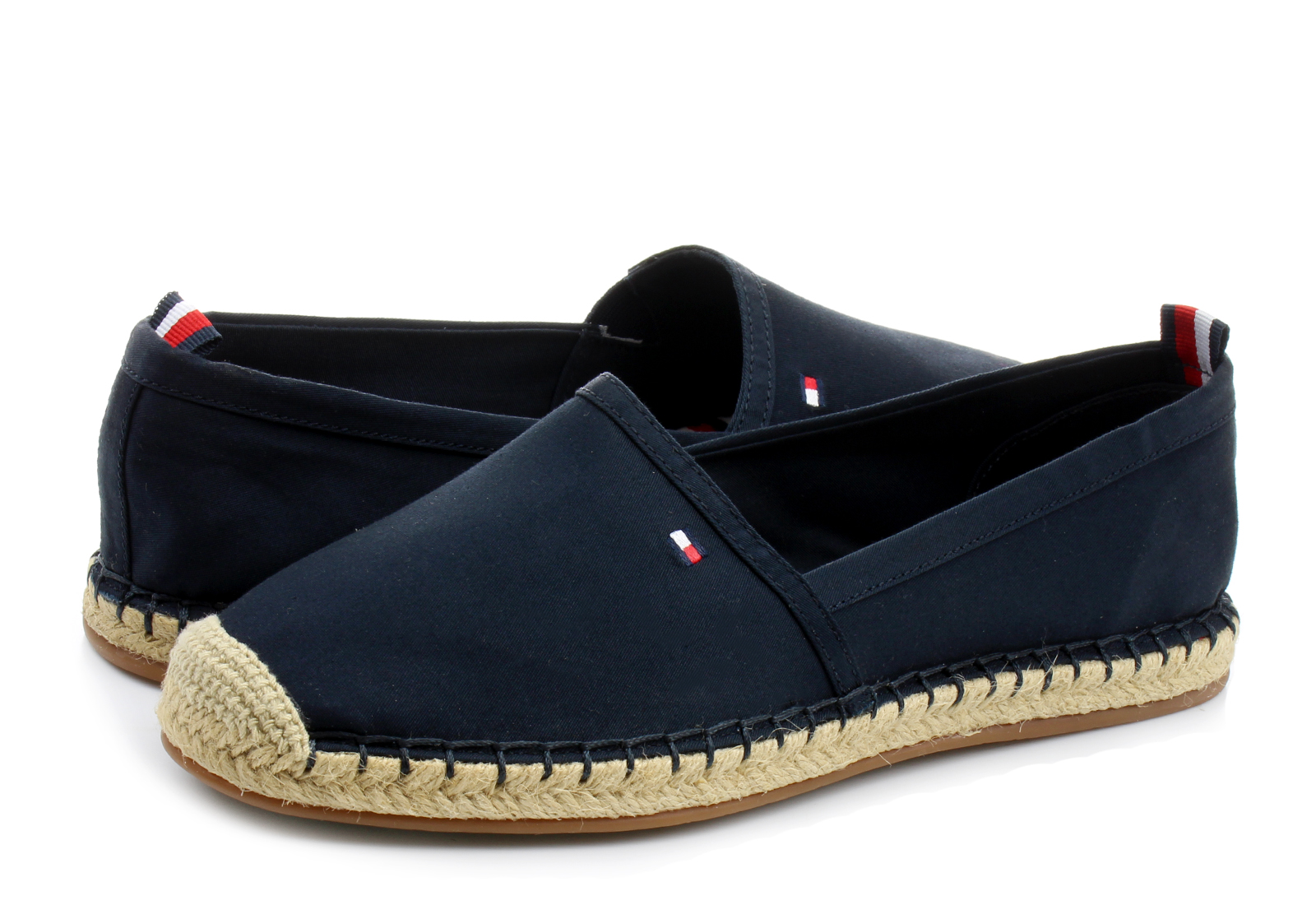 Tommy Hilfiger Pantofi Rana 1d
