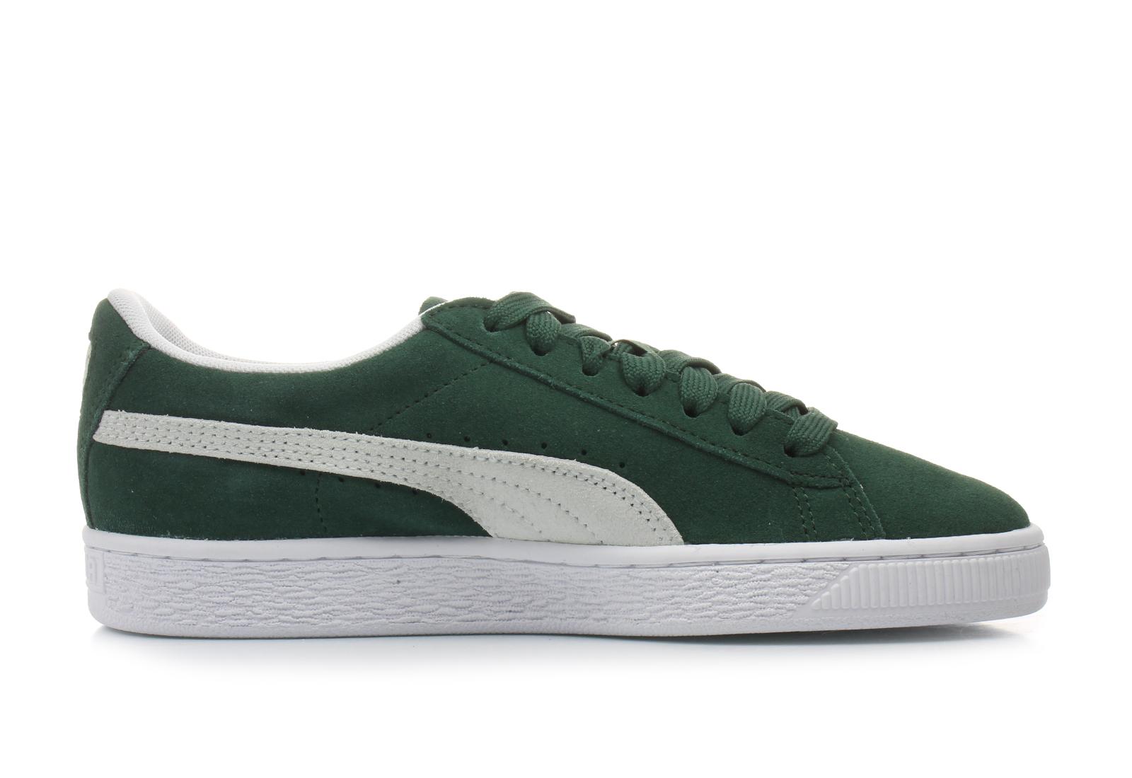 Vásárlás: PUMA suede classic Cipők 43 EU | 9 UK | 10 US
