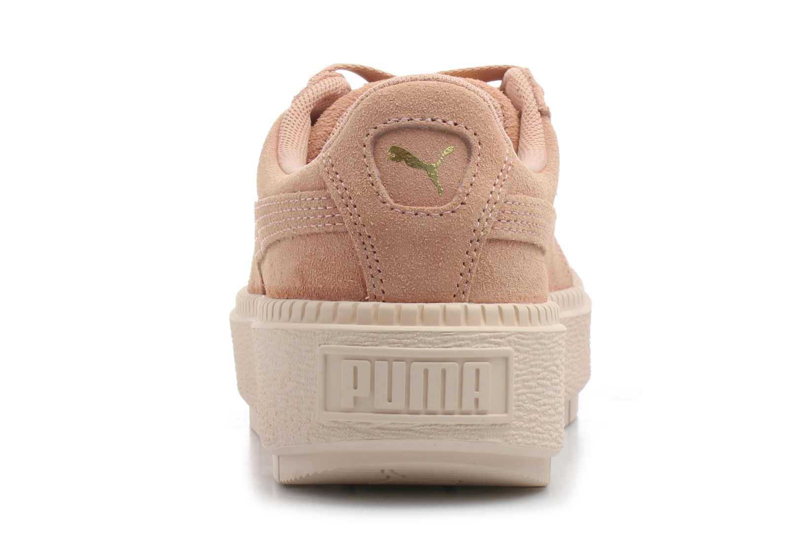 Puma Shoes Suede Platform Rugged Wns 36583005 pnk Online shop for sneakers, shoes and boots