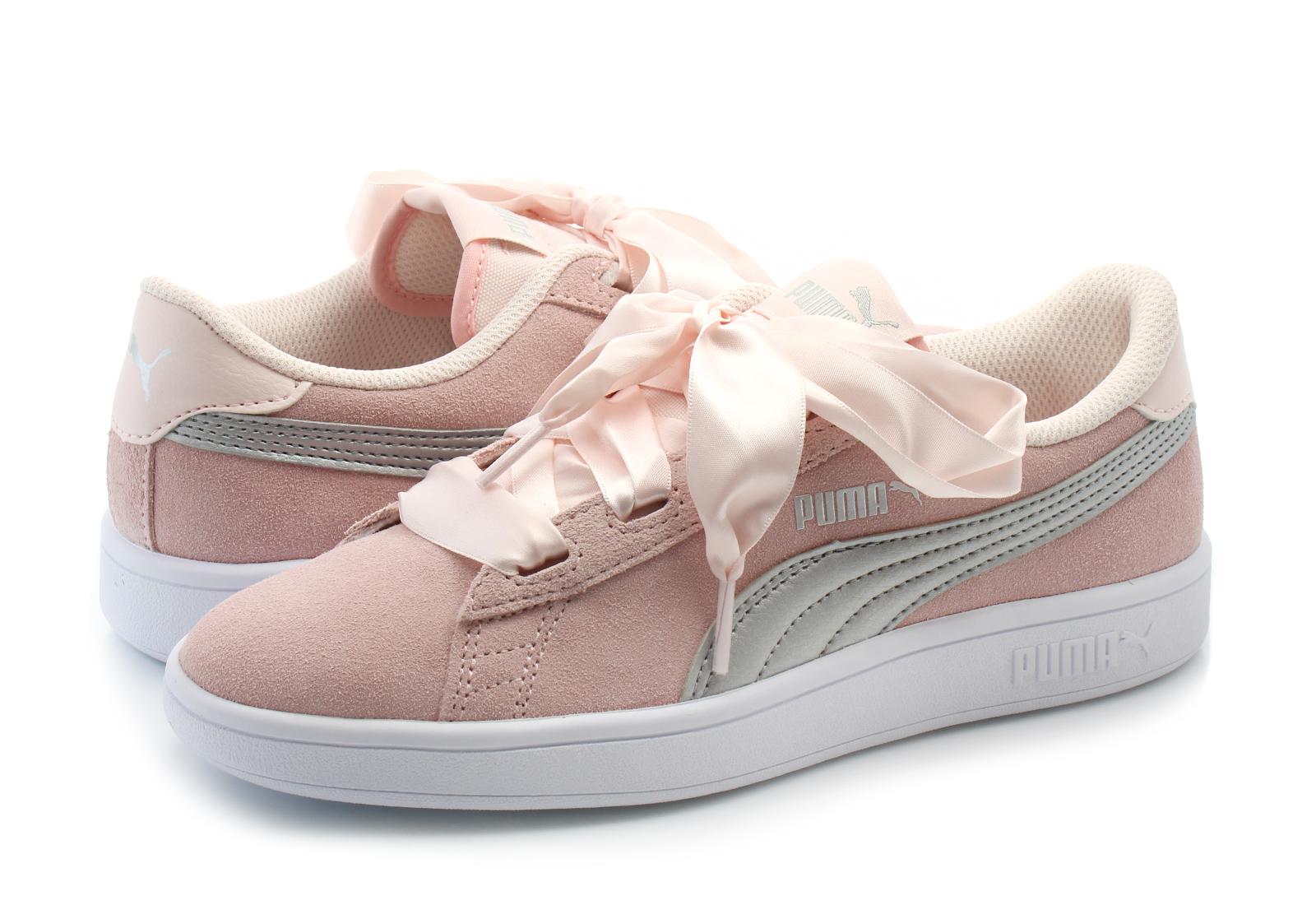 PUMA Vikky v2 Ribbon Sneakers JR