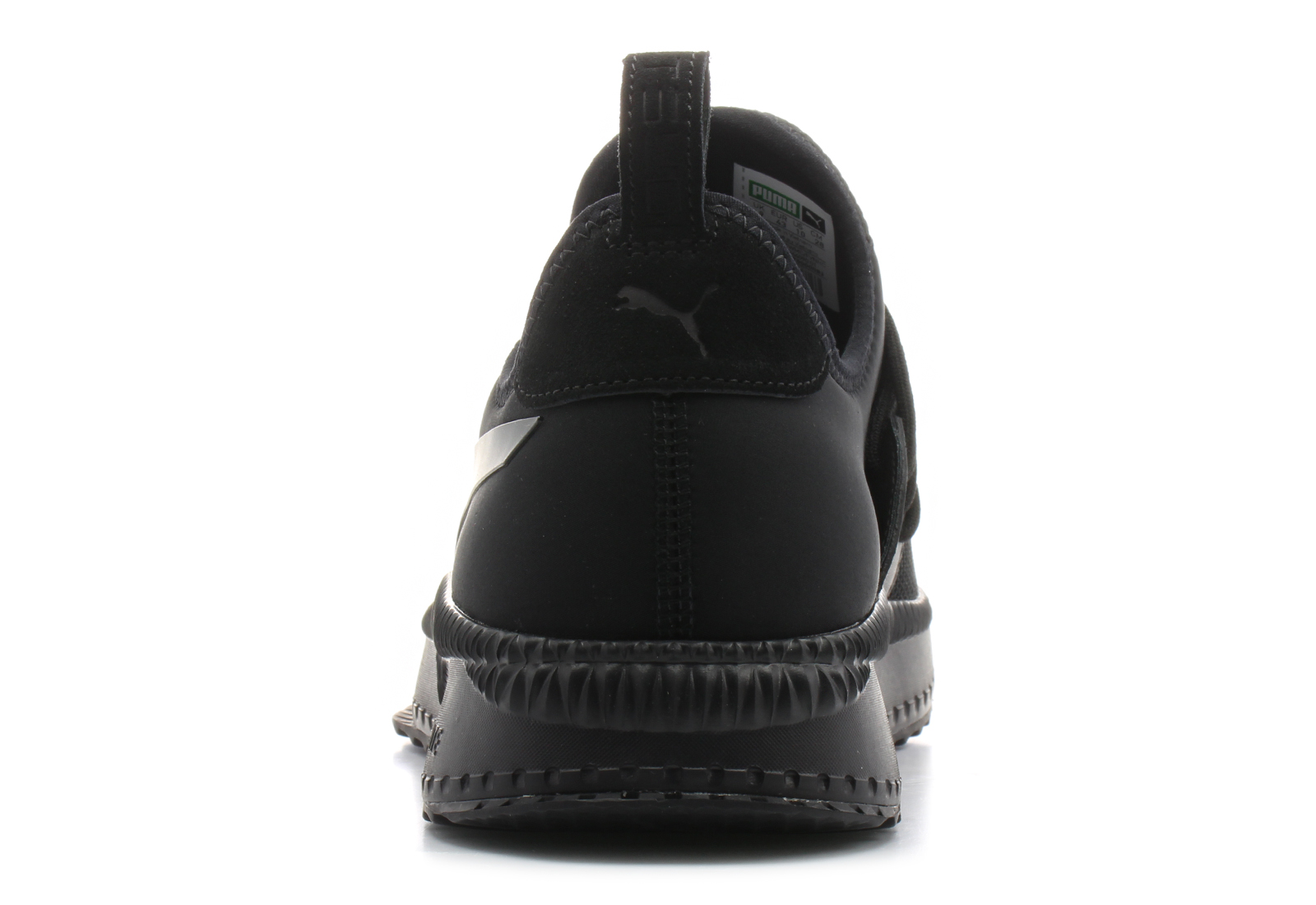Puma Cipő - Tsugi Apex - 36609001-blk - Office Shoes Magyarország f3e2115245