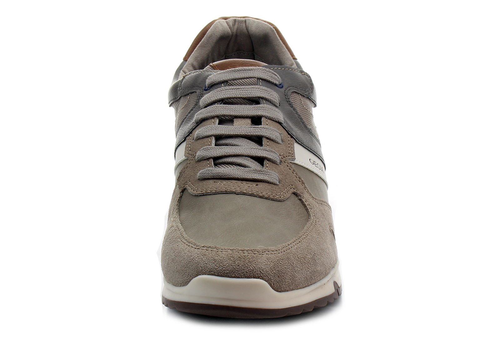 Geox Cipő - Wilmer - 3XB-ME22-5097 - Office Shoes Magyarország 391150b56e