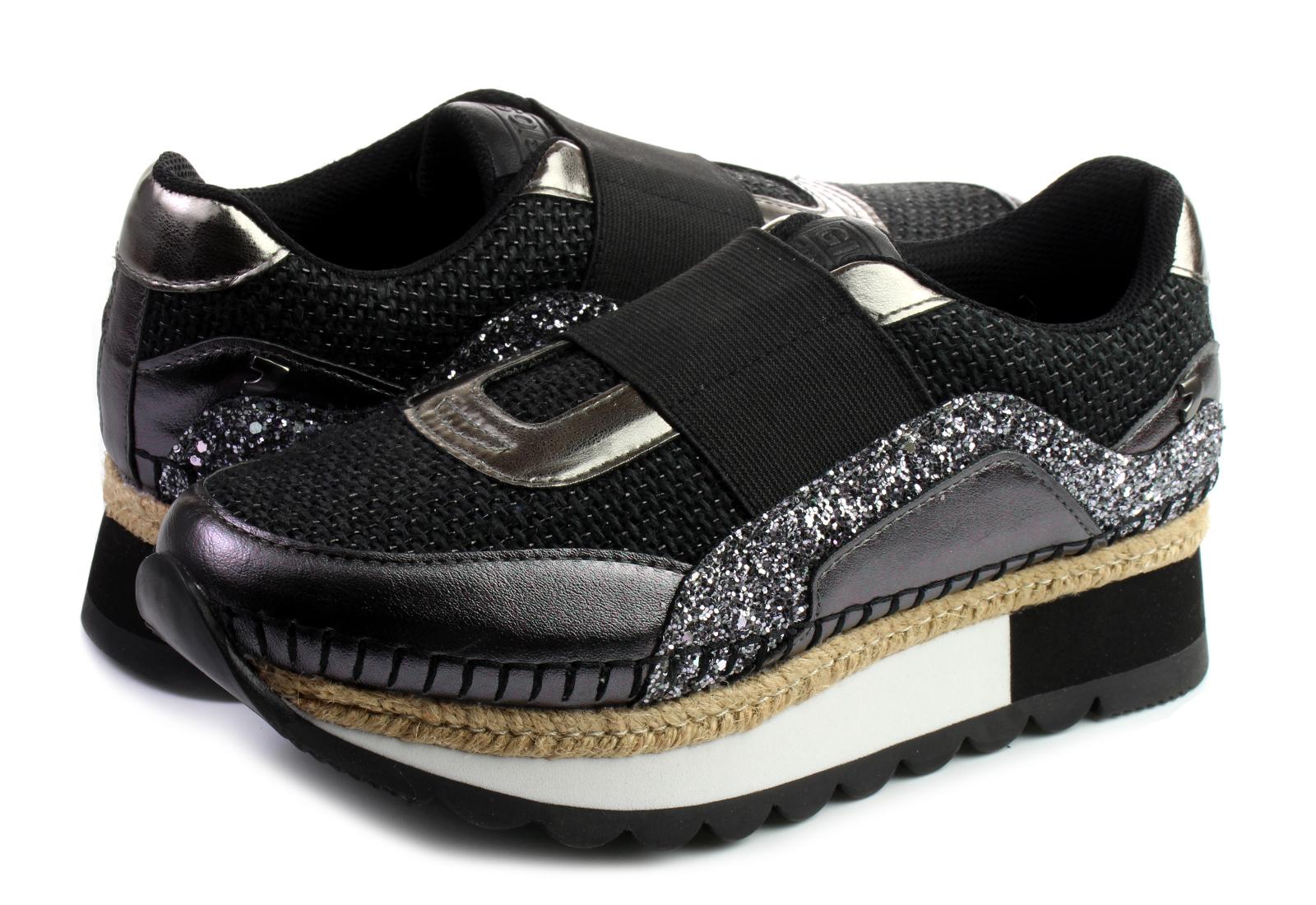 43399_Gioseppo Cipő - 43399 - 43399-blk - Office Shoes Magyarország