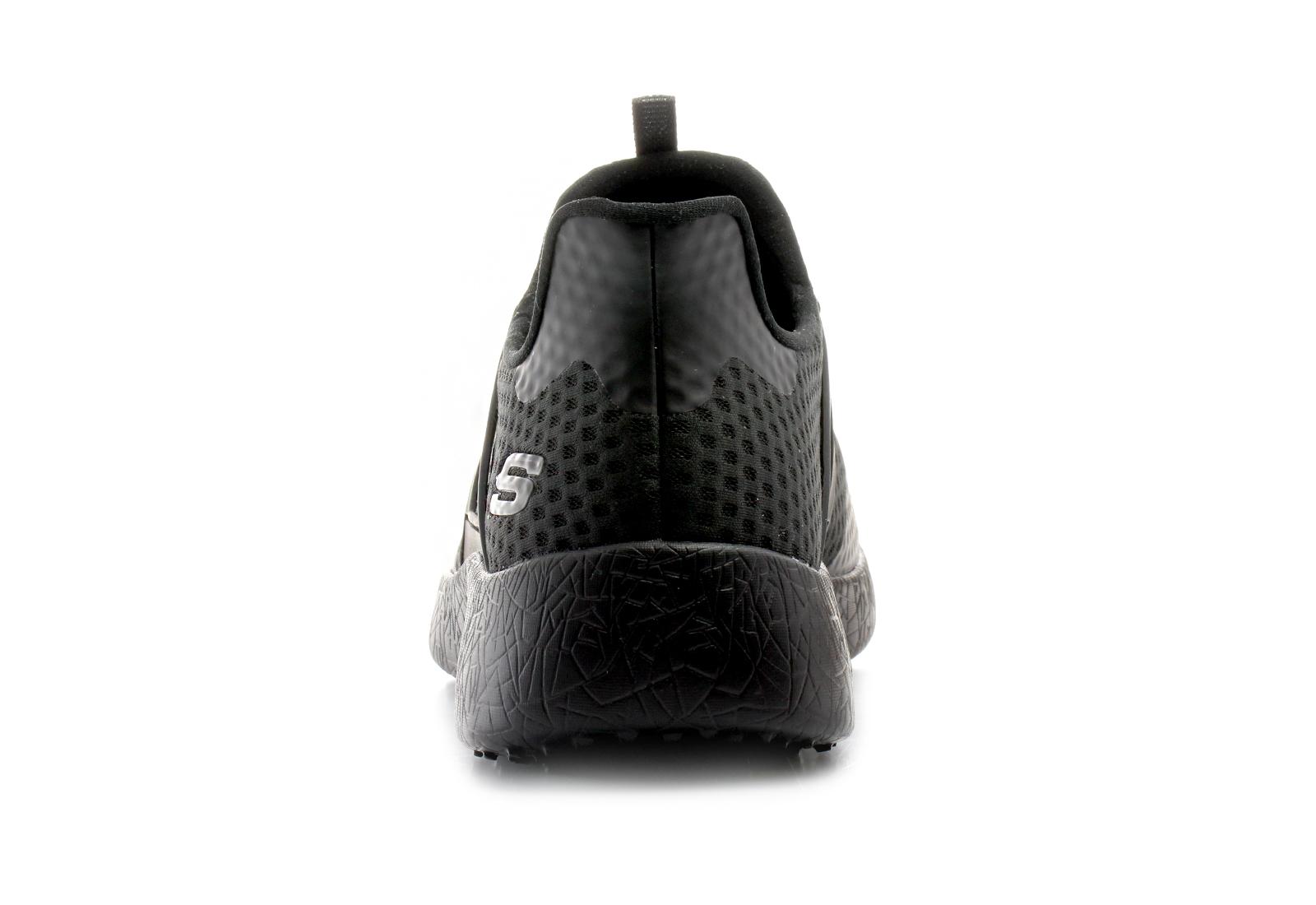 ea07e5b7b9d Skechers Topánky - Burst - Shinz - 52115-bbk - Tenisky
