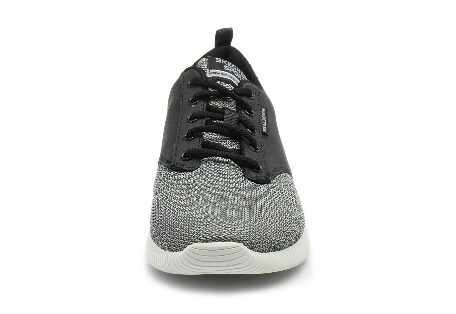 Skechers Shoes Depth Charge Trahan 52398 bkgy Online shop for sneakers, shoes and boots