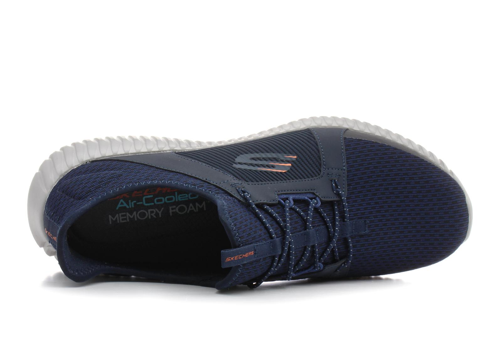 Skechers Nízké boty - Elite Flex - 52640-nvorTenisky b780904d26