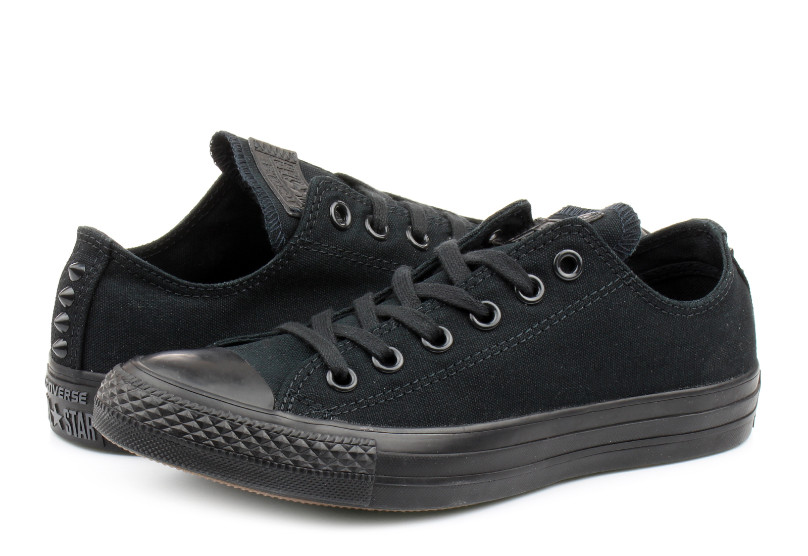 cce5ee34626ff8 Converse Sneakers - Chuck Taylor All Star Studs Ox - 559830C ...