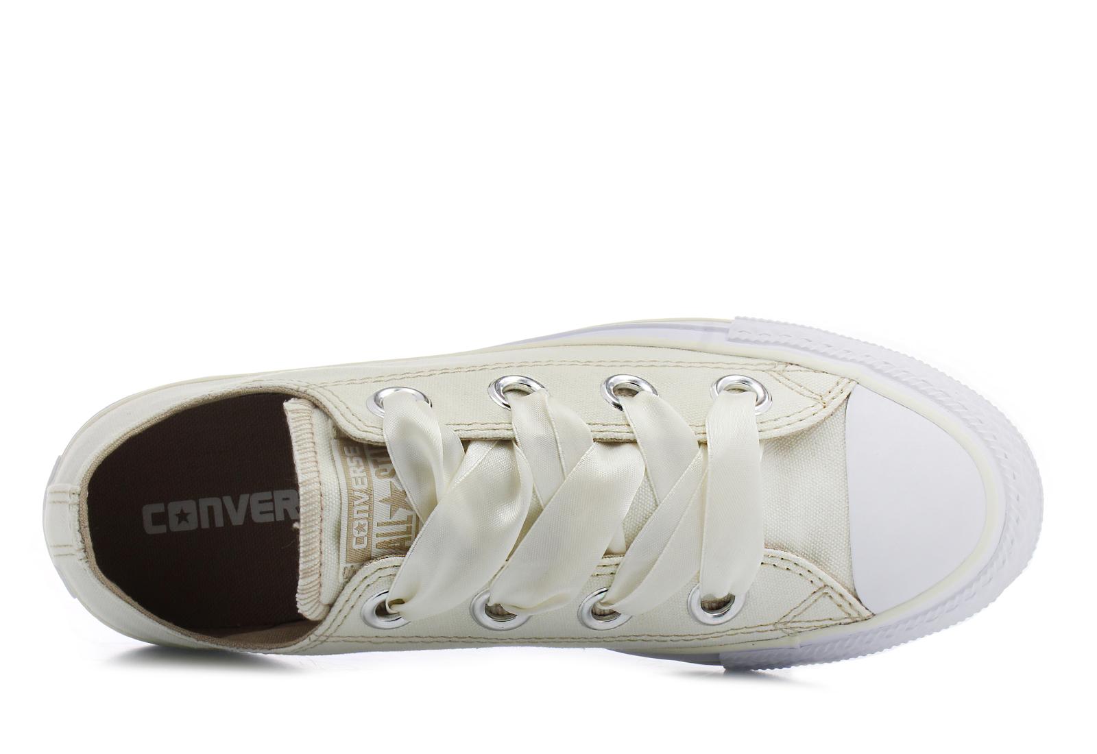 Converse Sneakers - Chuck Taylor All Star Big Eyelets - 559919C ... dbd849e3c40