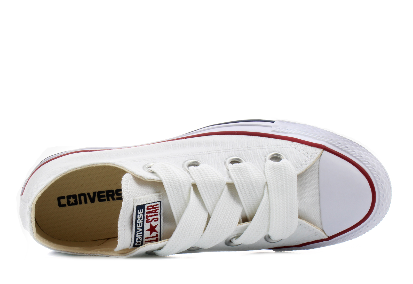 e18b7e539b3be Converse, Vans, Tommy Hilfiger, Lacoste – Módní boty online