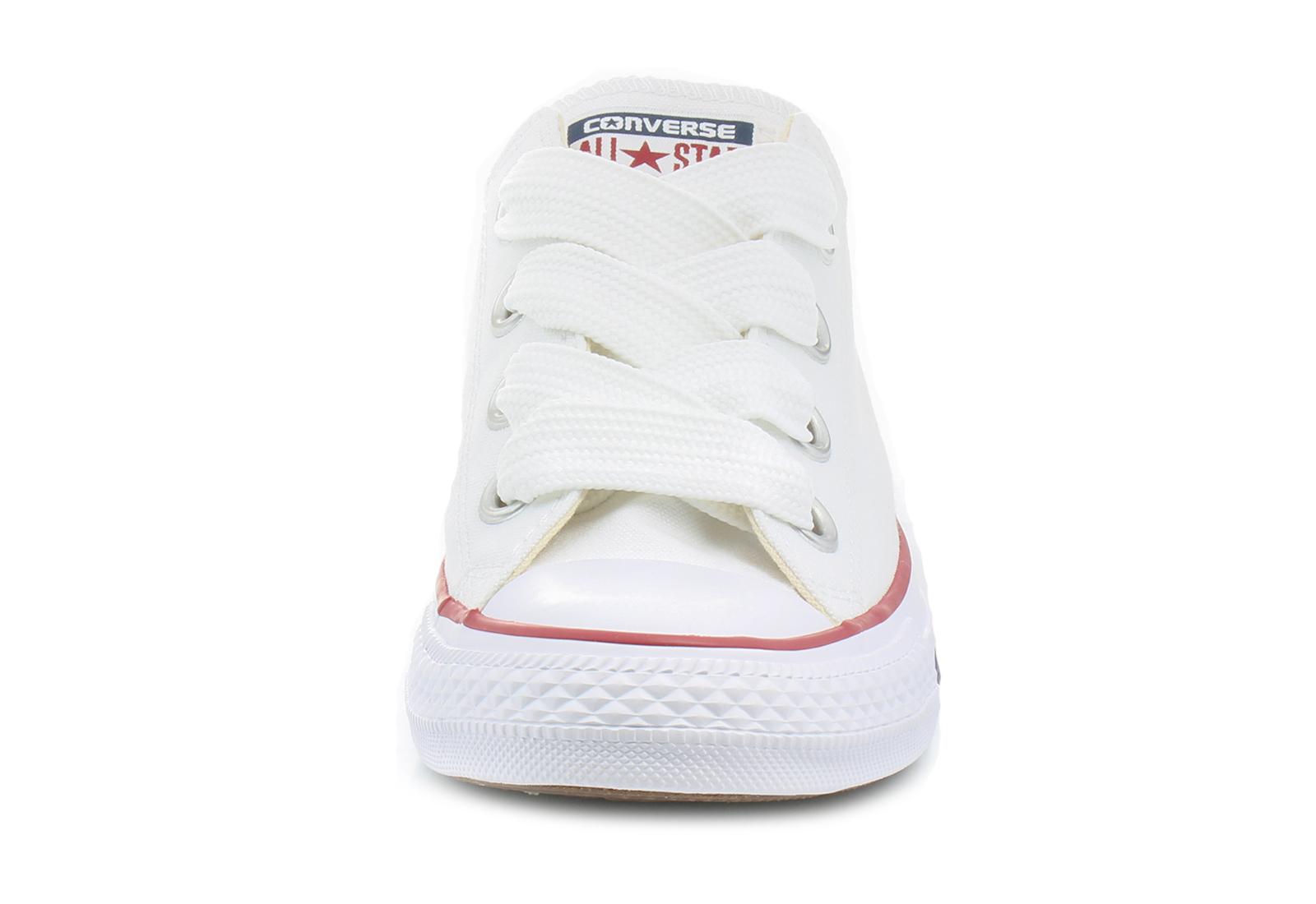 Converse Sneakers - Chuck Taylor All Star Big Eyelets - 559935C ... 5db8d310490