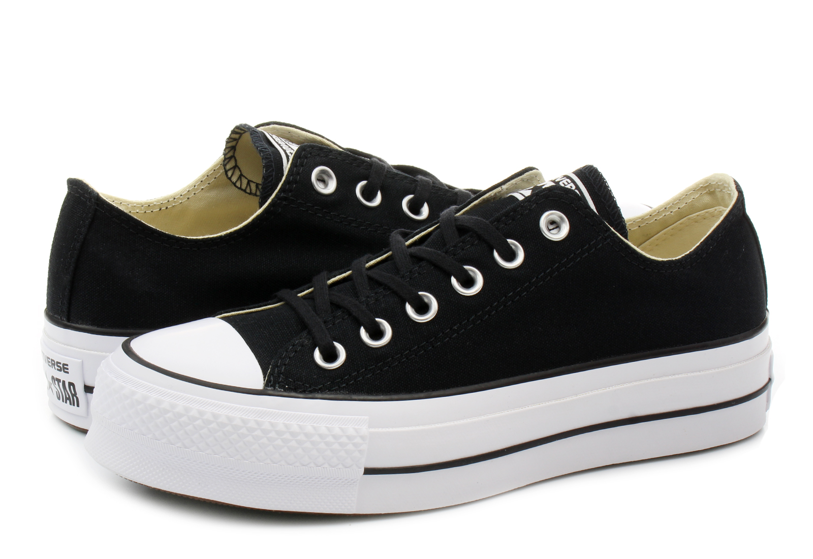 Converse Tornacipő - Chuck Taylor All Star Lift - 560250C - Office ... 13a76d8ba5