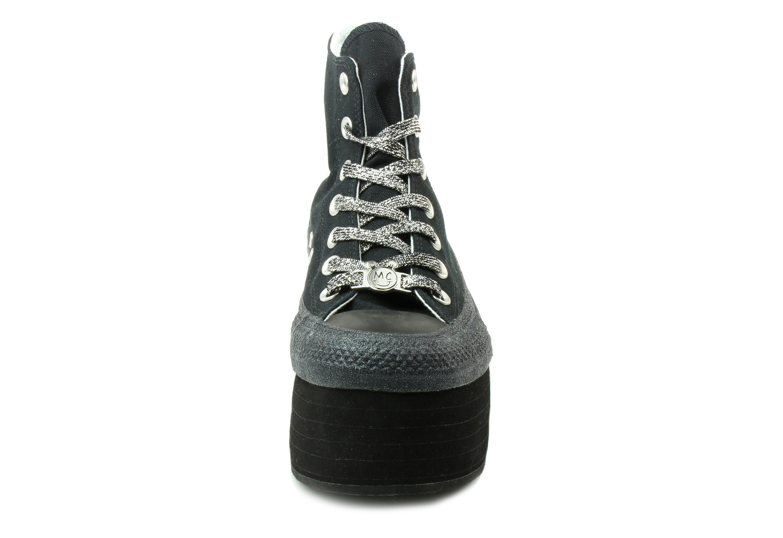 Converse Sneakers Chuck Taylor Miley Cyrus Classic Ox