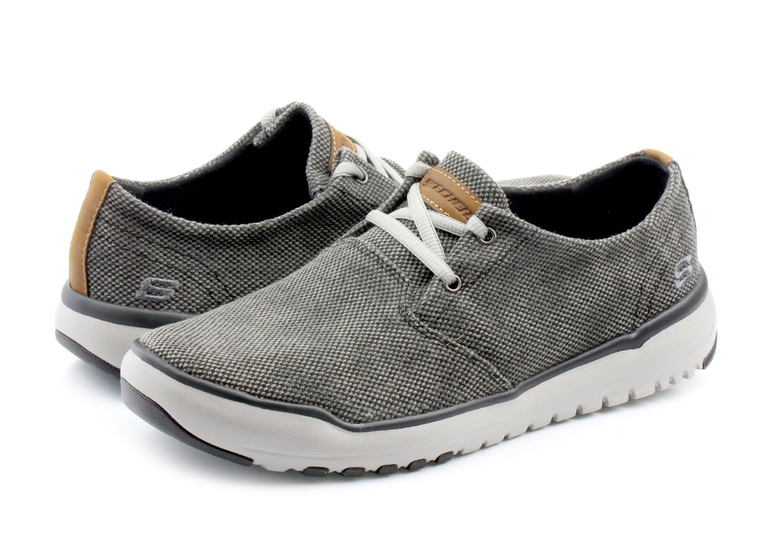Skechers Topánky Oldis - Stound