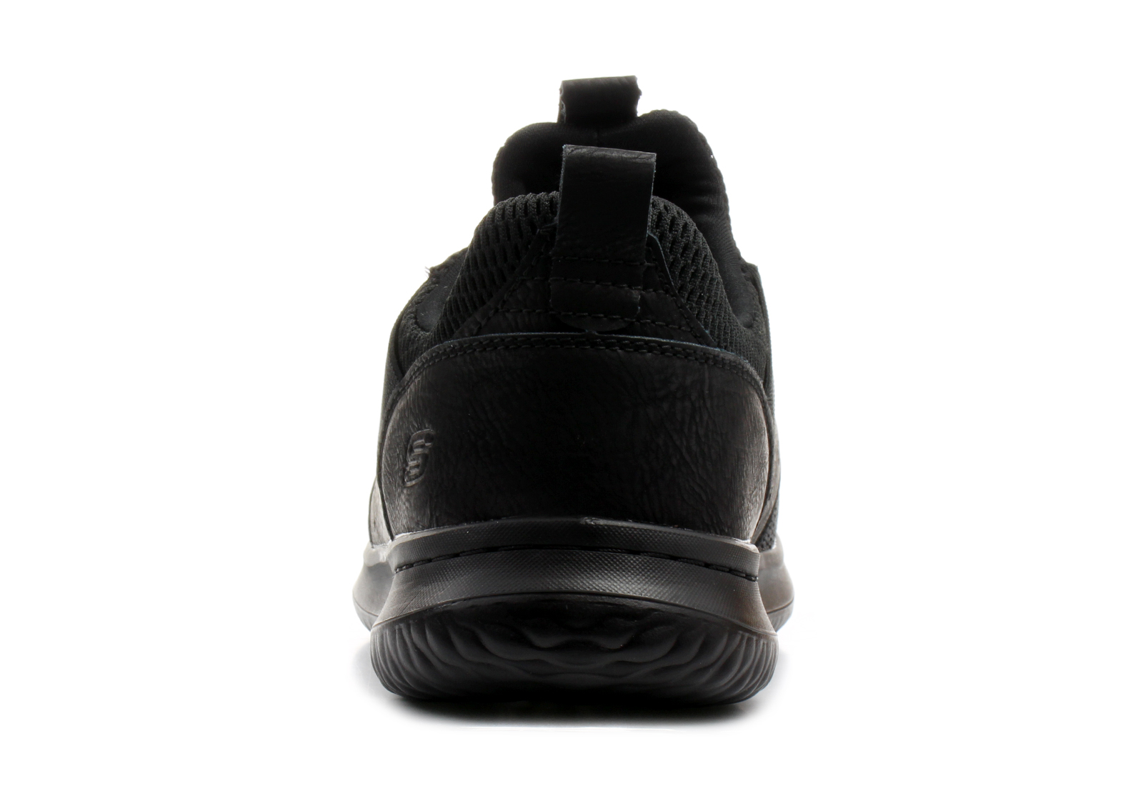 Skechers Cipő - Delson - Camben - 65474-bbk - Office Shoes Magyarország 811e71767a