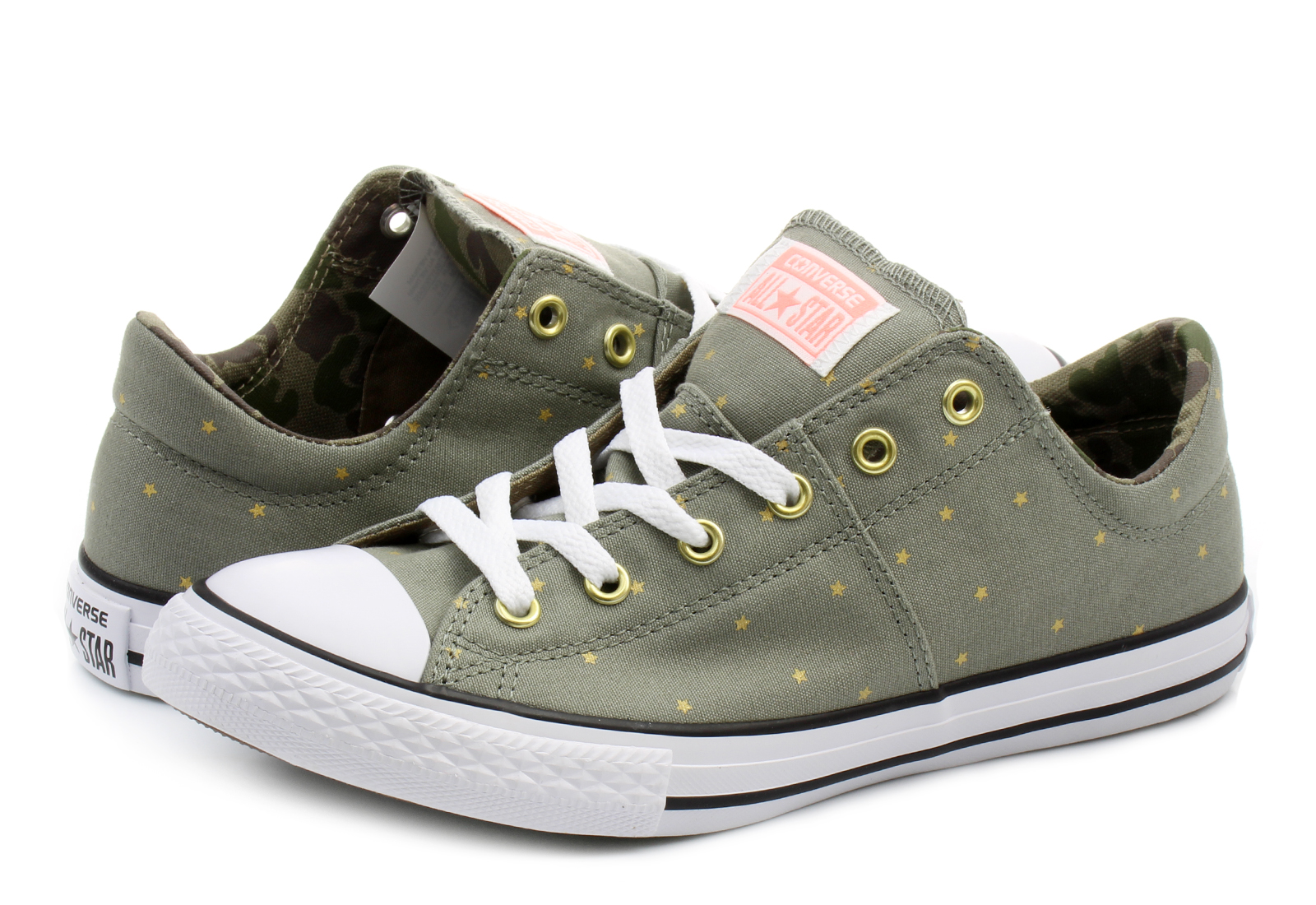 Converse Tornacipő - Chuck Taylor All Star Madison - 659954C ... 34e745117c