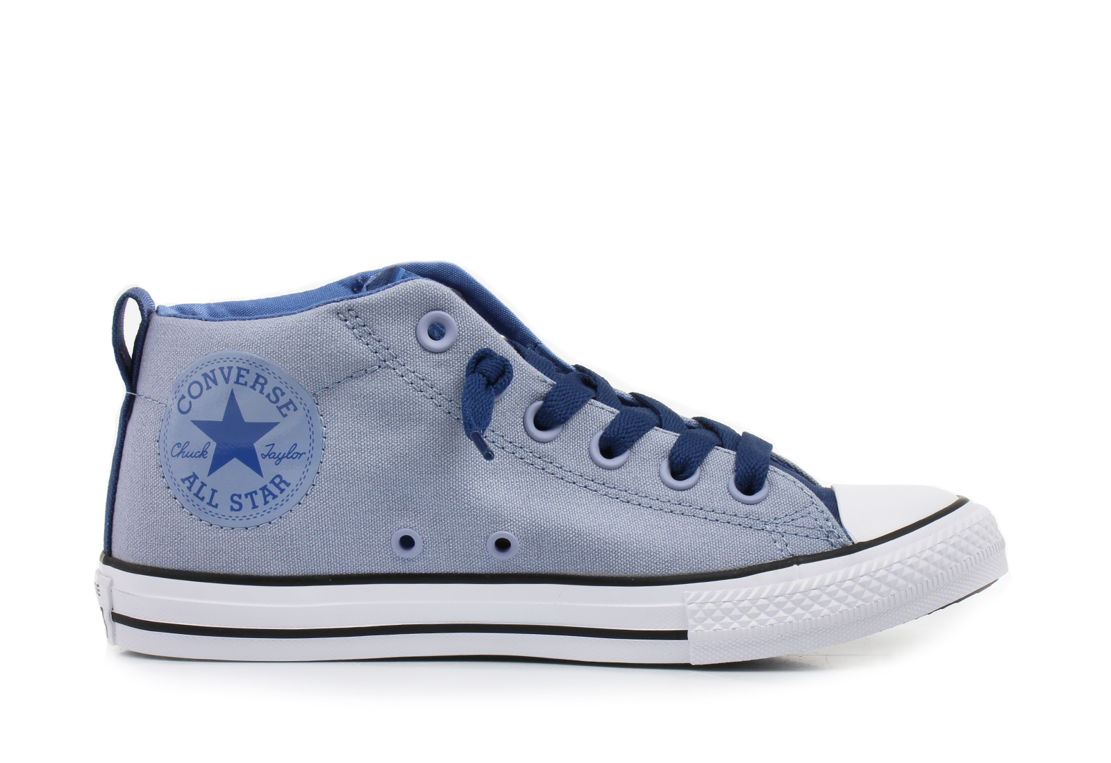 Converse Sneakers Chuck Taylor All Star Street Mid