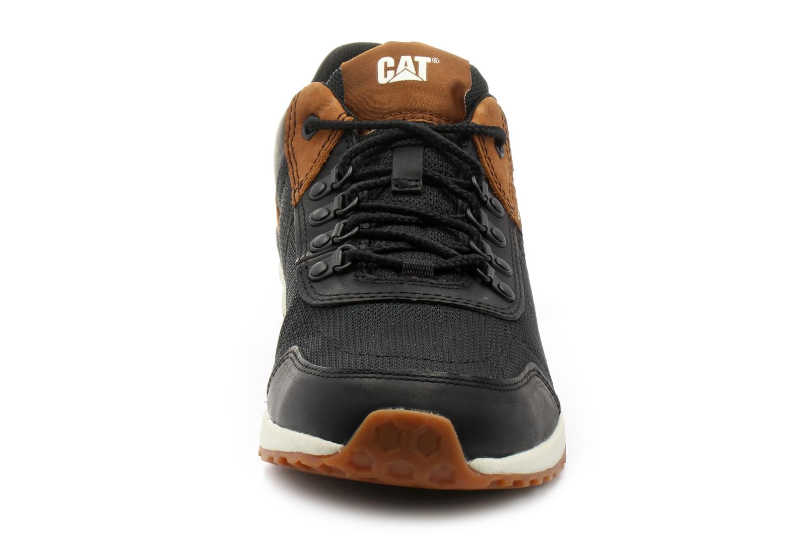 Cat Shoes Lapaz 722516 Blk Online Shop For Sneakers