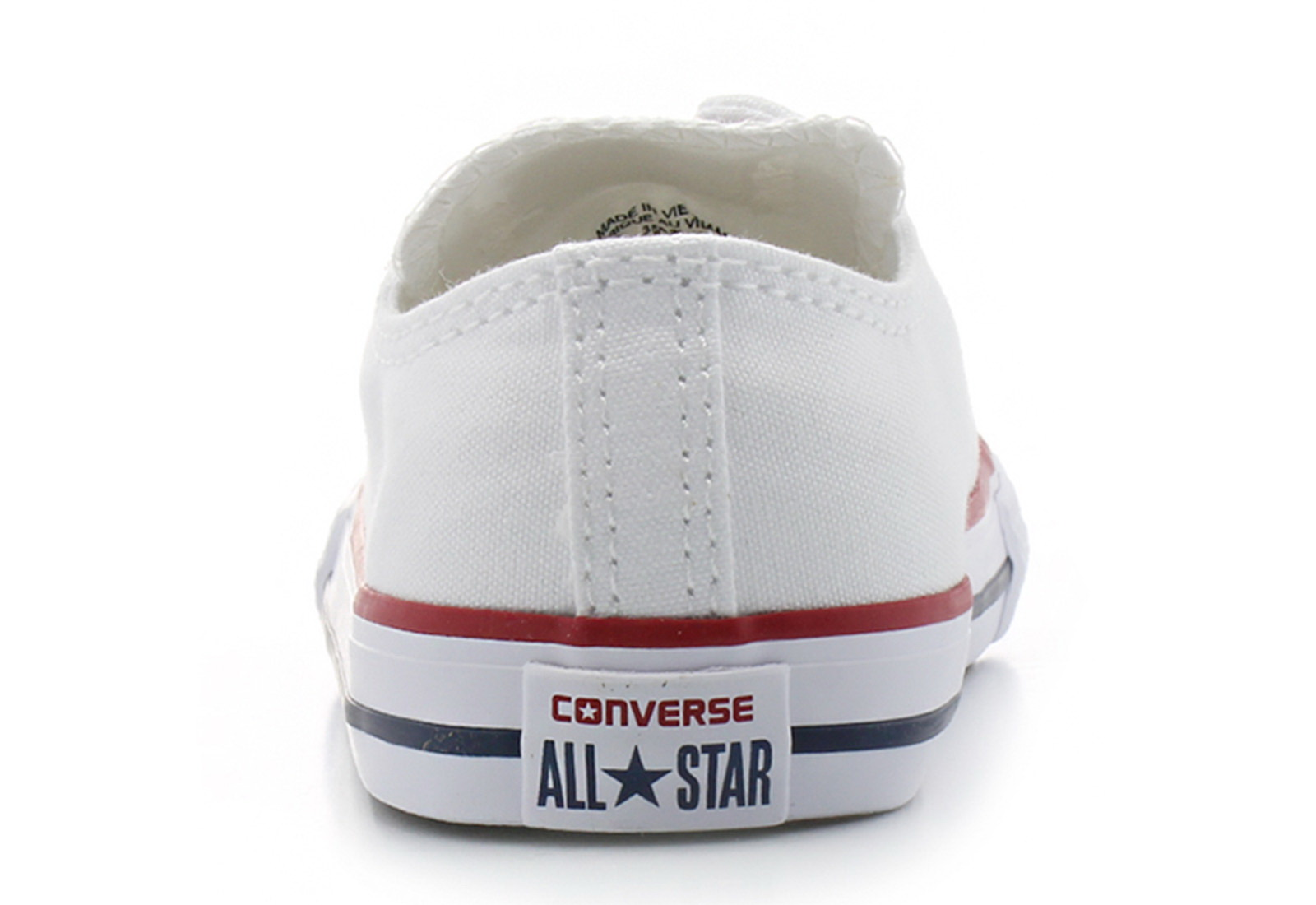 Converse Sneakers - Ct As Kids Core Ox - 7J256C - Online shop for ... a5344d8dee