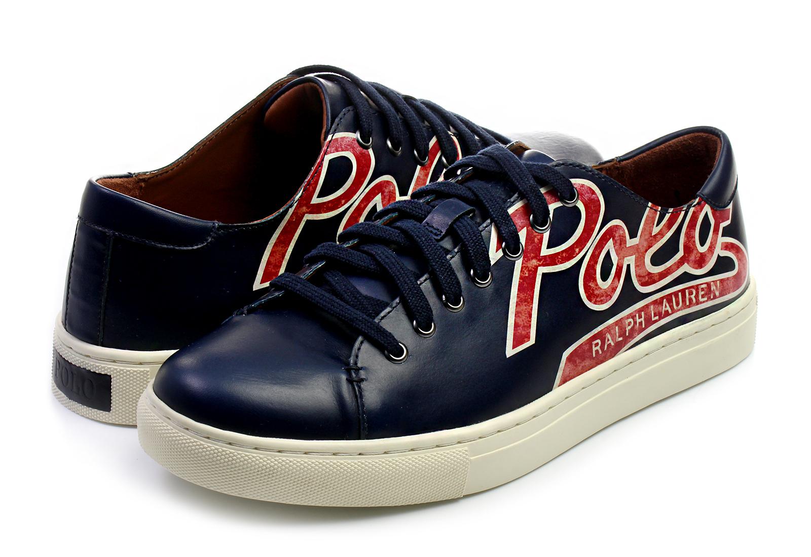 a0c99be1ec Polo Ralph Lauren Shoes - Jermain - 803691244002 - Online shop for ...