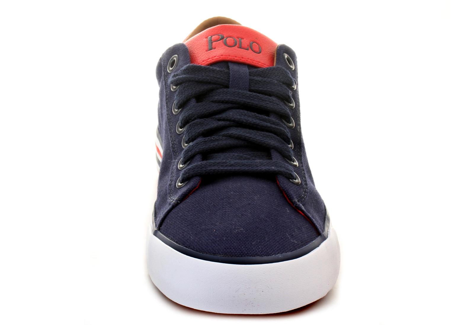 Polo Ralph Lauren Cipő - Harvey - Ne - 8161907580GB - Office Shoes ... 892f9f8f77