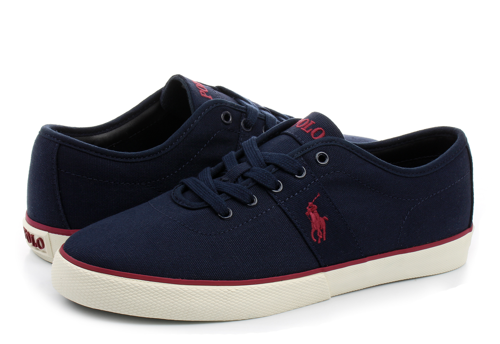 Lauren Ralph SneakersAnd Boots Polo 816690652003 For Shoes Halford Shop Ne Online KTl13FJc
