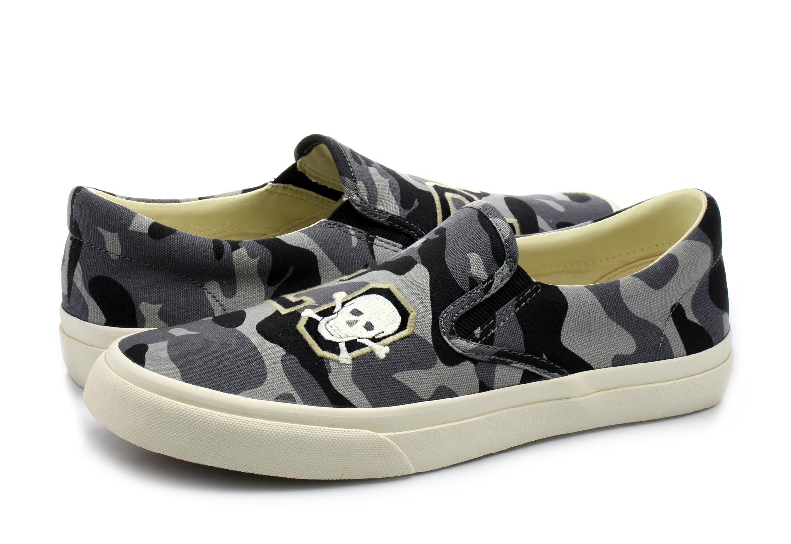 30a7321ff370 Polo Ralph Lauren Shoes - Thompson P-ne - 816694622001 - Online ...