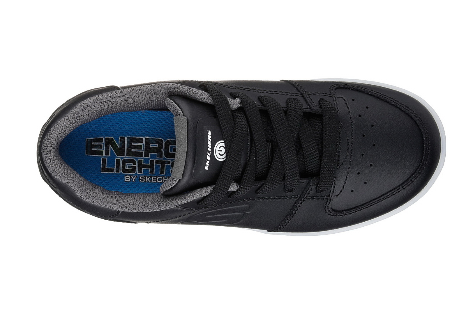 63eb85689 Skechers Shoes - Energy Lights - Elate - 90601l-blk - Online shop ...