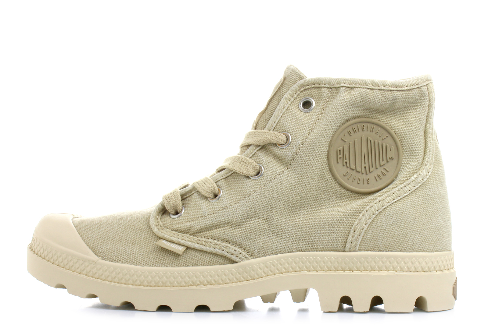Palladium Shoes Pampa Hi 92352 238 M Online shop for sneakers, shoes and boots