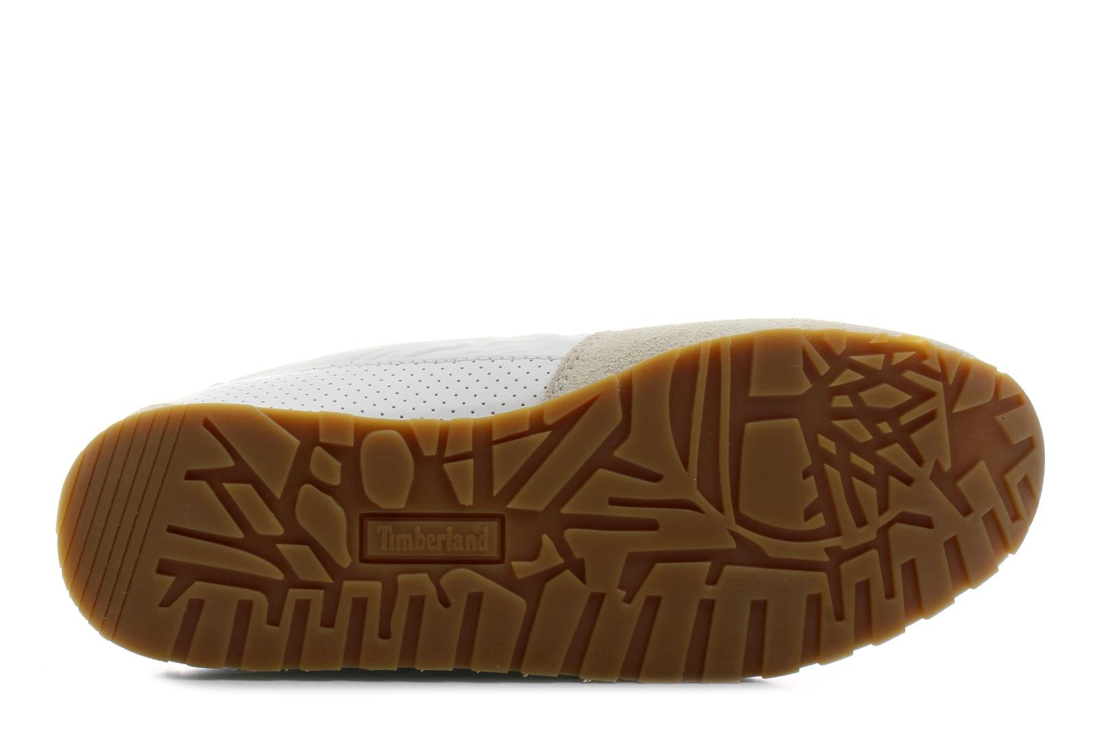 04da4098d400 Timberland Cipő - Milan Flavor - A1NZ6-wht - Office Shoes Magyarország