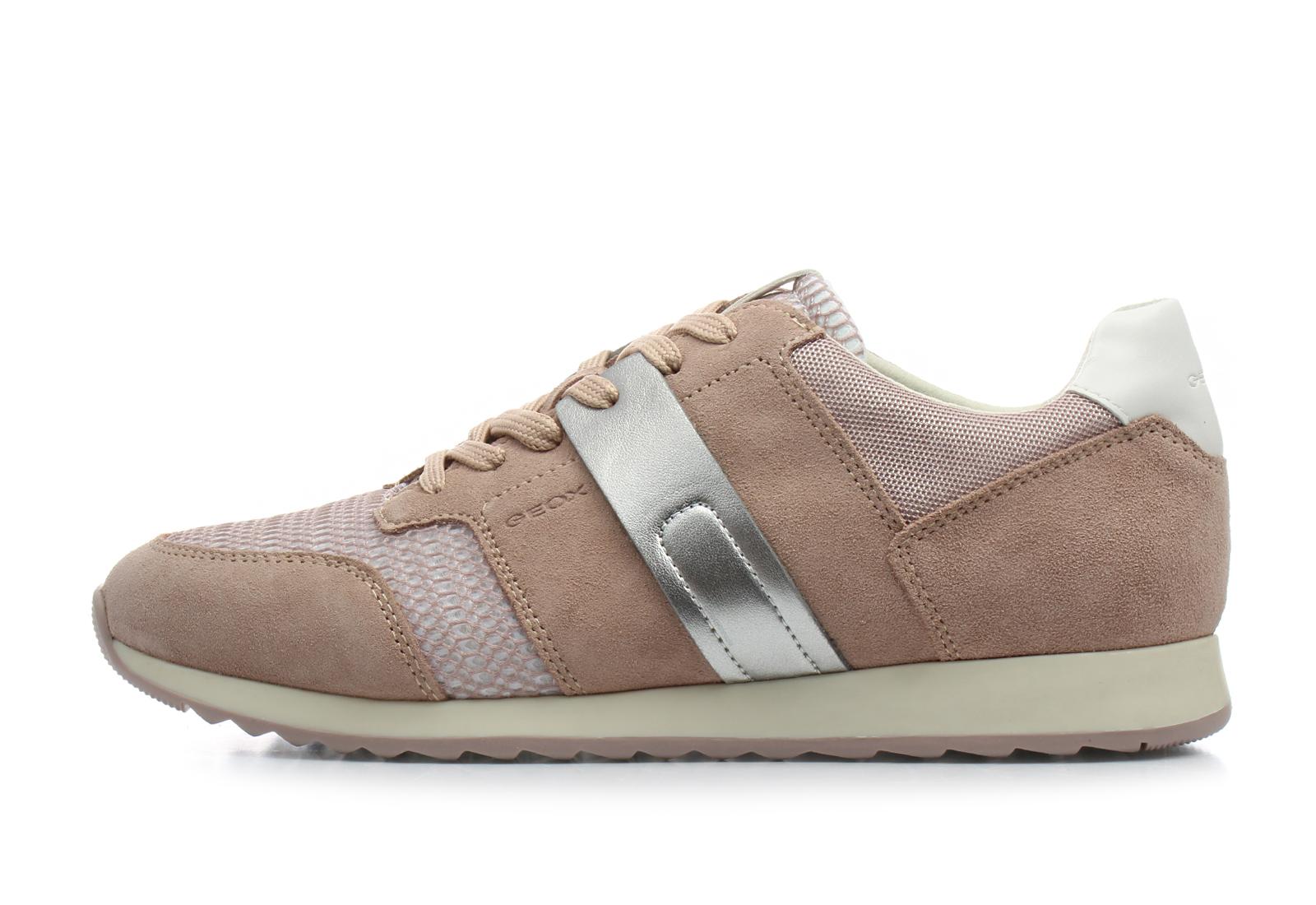 Geox Shoes Deynna D02 214c 8056 Online Shop For